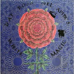 White Magic - Dat Rosa Mel Apibus CD Cover Art