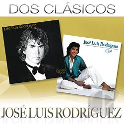 Rodriguez, Jose Luis - Dos Clasicos CD Cover Art