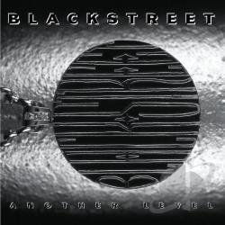 Blackstreet - Another Level CD Cover Art
