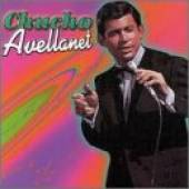 Avellanet, Chucho - Latin Roots CD Cover Art