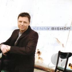 Bishop, Kenny - Kenny Bishop CD Cover Art