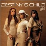 Destiny's Child - Girl (Remixes) DB Cover Art