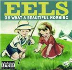 Eels - Oh What A Beautiful Morning (Explicit Version) DB Cover Art