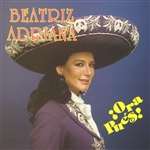 Adriana, Beatriz - � Ora Pues ! DB Cover Art