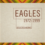 Eagles - Selected Works (1972-1999) DB Cover Art