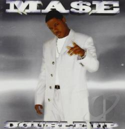 Mase - Double Up CD Cover Art