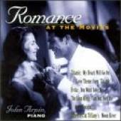 Arpin, John - Romance At The Movies CD Cover Art