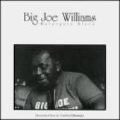Williams, Big Joe - Watergate Blues-Live CD Cover Art