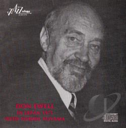 Ewell, Don - In Japan 1975 With Yoshio Toyama CD Cover Art