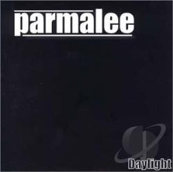 Parmalee - Daylight CD Cover Art