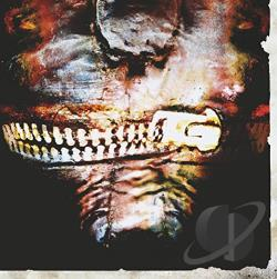 Slipknot - Vol 3: The Subliminal Verses CD Cover Art