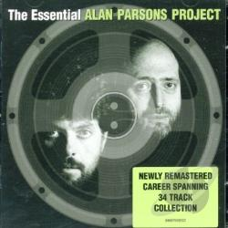 Parsons, Alan - Essential CD Cover Art