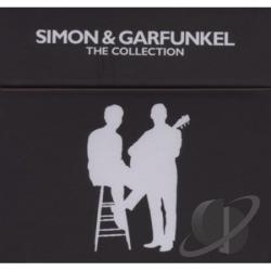 Simon & Garfunkel - Collection CD Cover Art