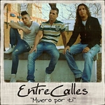 Entrecalles - Muero Por T� DB Cover Art