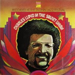 Lloyd, Charles - Charles Lloyd in the Soviet Union CD Cover Art
