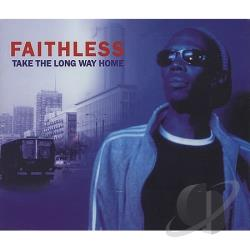 Faithless - Take The Long Way Home DS Cover Art