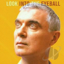 Byrne, David - Look into the Eyeball CD Cover Art