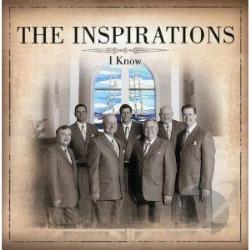Inspirations - I Know CD Cover Art