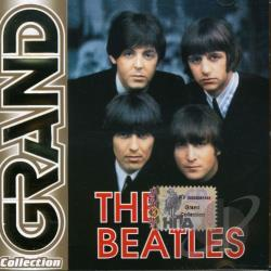 Beatles - Grand Collection CD Cover Art