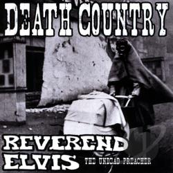 Reverend Elvis - Desperation
