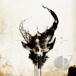 Demon Hunter - Extremist CD Cover Art