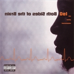 Del The Funky Homosapien - Both Sides of the Brain CD Cover Art