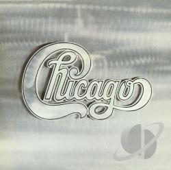 Chicago - Chicago II CD Cover Art