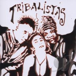 Antunes, Arnaldo / Brown, Carlinhos / Monte, Marisa - Tribalistas CD Cover Art