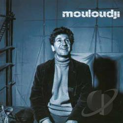Mouloudji, Marcel - Mouloudji CD Cover Art