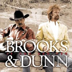Brooks & Dunn - If You See Her CD Cover Art