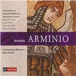 Soloists - Handel - Arminio DB Cover Art