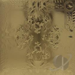 Jay-Z / West, Kanye - Watch the Throne LP Cover Art