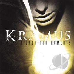 Kramus - If Only For Moments CD Cover Art