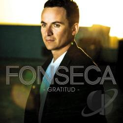 Fonseca - Gratitud CD Cover Art