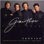 Gaither Vocal Band - Testify DB Cover Art