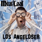 Meat Loaf - Los Angeloser DB Cover Art