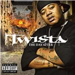 Twista - Day After DB Cover Art