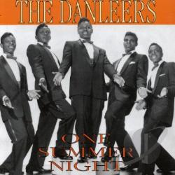 Danleers - One Summer Night CD Cover Art