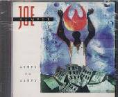 Sample, Joe - Ashes to Ashes CD Cover Art