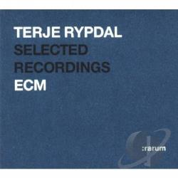 Rypdal, Terje - Rarum, Vol. 7: Selected Recordings CD Cover Art