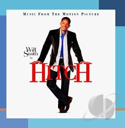 Hitch CD Cover Art