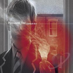 Porcupine Tree - Lightbulb Sun CD Cover Art
