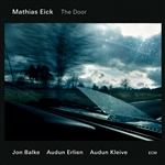 Eick, Mathias - Door CD Cover Art