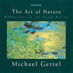 Gettel, Michael - Art of Nature DB Cover Art