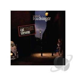 Islam, Yusuf / Stevens, Cat - Roadsinger (To Warm You Through The Night): Special Edition CD Cover Art