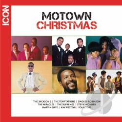 Icon: Motown Christmas