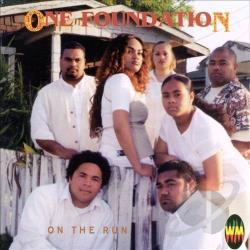 One Foundation - On the Run CD Cover Art