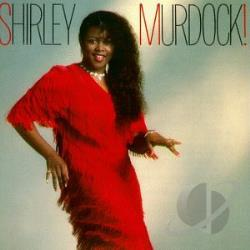 Murdock, Shirley - Shirley Murdock CD Cover Art