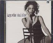 White, Karyn - Ritual of Love CD Cover Art
