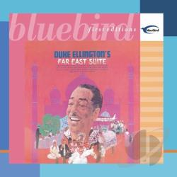 Ellington, Duke - Far East Suite CD Cover Art